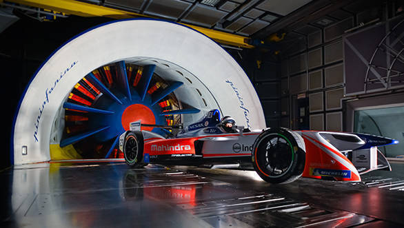 Mahindra Racing announces strategic partnership with Pininfarina and Tech Mahindra