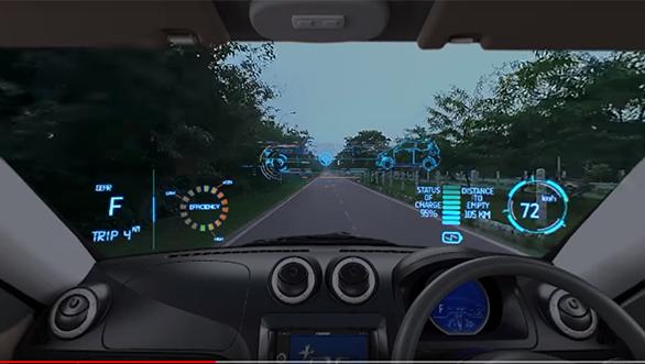 Mahindra Electric announces virtual reality drive experience for Mahindra E2oPlus EV customers