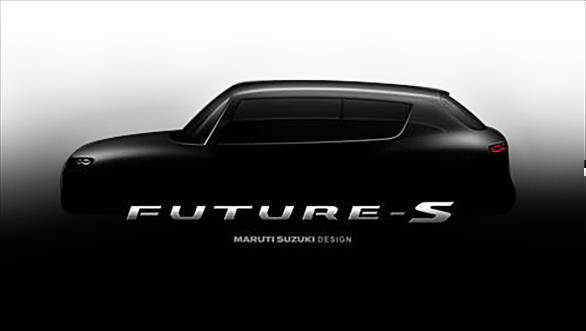 Exclusive: All-new Maruti Suzuki Concept Future S SUV to be positioned below Vitara Brezza in India