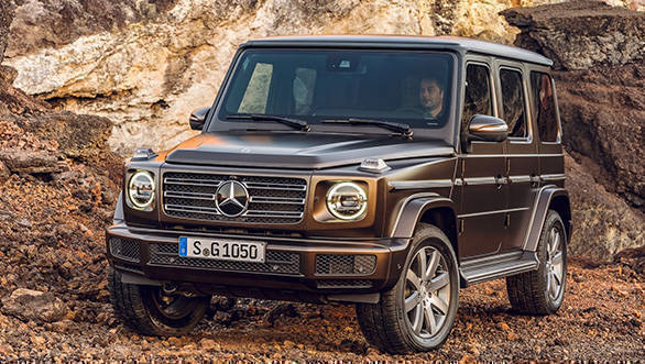 Mercedes-Benz G-Class: The OG, better than ever