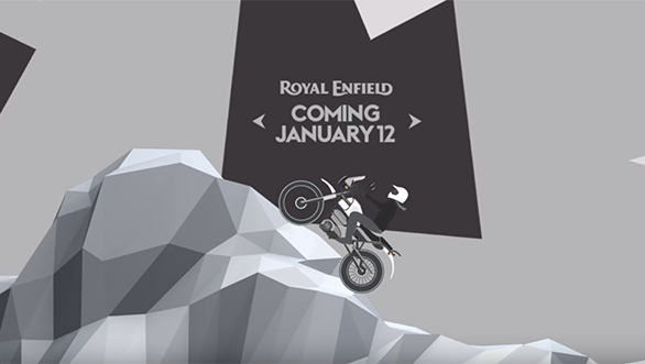Royal Enfield Himalayan Camouflage Edition to be launched on January 12