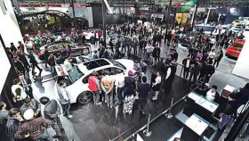 2018 Auto Expo: The visitor's guide