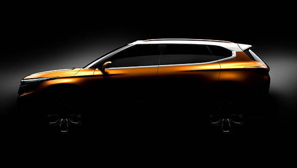 Auto Expo 2018: Kia Motors to debut with India-specific Kia SP Concept SUV