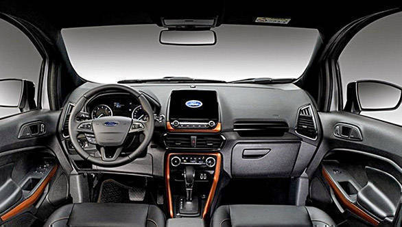 Image Result For Ford Ecosport Height