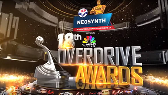 Live updates: CNBC-TV18 OVERDRIVE Awards 2018