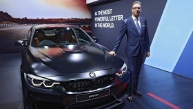 2018 BMW M3, M4 and X6 xDrive 35i M Sport launched in India at the 2018 Auto Expo
