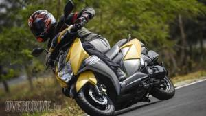 2018 TVS Ntorq 125 first ride review