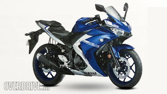 Yamaha YZF-R3 BSIV launched at Rs 3.48 lakh
