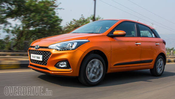 2018 Hyundai Elite i20 road test review
