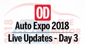 Auto Expo 2018 LIVE updates – Day 3: New Yamaha YZF-R3 unveiled, price Rs 3.48 lakh; what you should see, visitor guide
