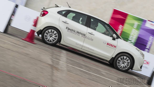Bosch Agile Project House to work on India-specific solutions for electromobility