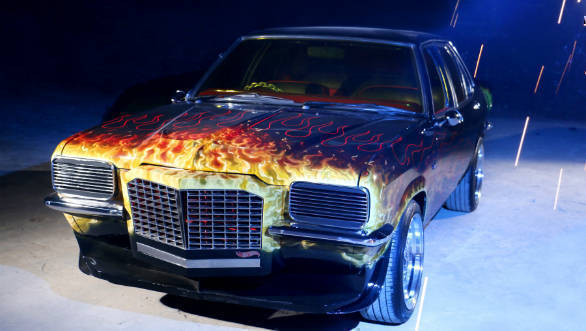 Auto Expo 2018: 50th year celebrations of Hot Wheels gets underway