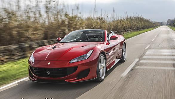2018 Ferrari Portofino Review, Cabin, Design, Engine and Changes