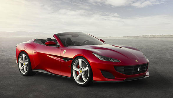 2018 Ferrari Portofino to be launched in India on September 28