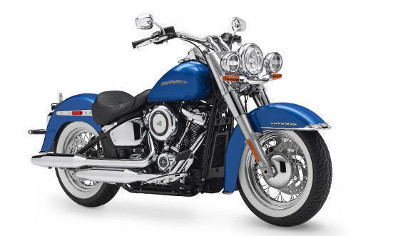 Harley-Davidson Deluxe launching in India on February 28