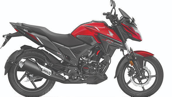 Honda X-Blade bookings open in India, to be priced under Rs 79,000