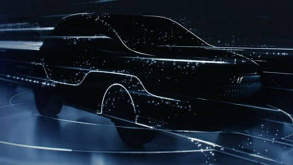 Hyundai Kona Electric SUV teased before February 27 global reveal