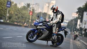 2016 Yamaha YZF-R3 long term review: After 12,572km and two years