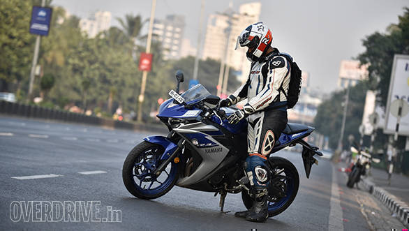2016 Yamaha YZF R3 long term review After 12 572km and two years