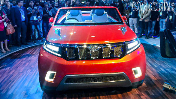 Auto Expo 2018 22 Exhibitors Unveiled Over 65 Products With 14