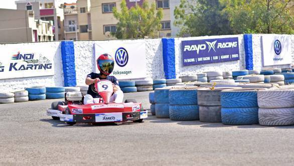 VW Motorsport India selects 19 new drivers for 2018 Volkswagen Ameo Cup