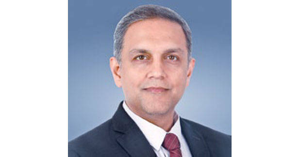Sandeep Sinha appointed as MD of Cummins India and VP of India ABO