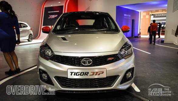 Tata Tiago JTP and Tigor JTP specifications revealed by Tata Motors