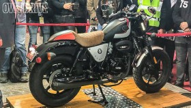 Auto Expo 2018: UM Renegade Duty Ace and Duty S with 223cc engine to be launched at Rs 1.10 lakh