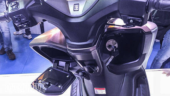 Suzuki Burgman Street Scooter To Be Launched In India On July 19