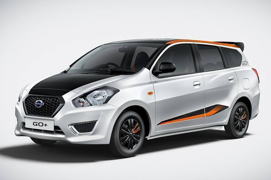 Datsun Go Remix and Go+ Remix Limited Editions launched in ...