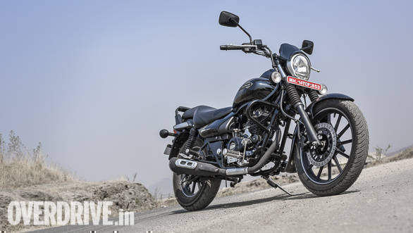 2018 Bajaj Avenger 180: top five facts
