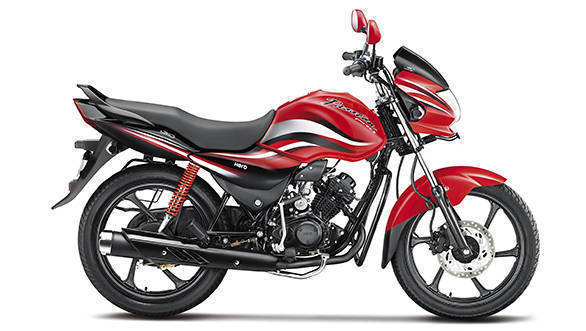 Hero MotoCorp launches MY2018 Passion Pro and Passion XPro