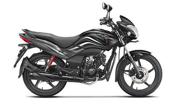 Hero MotoCorp launches Passion PRO, Passion XPRO in India
