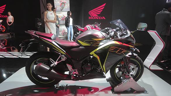 Honda CB Hornet 160R and CBR 250R see marginal price increase