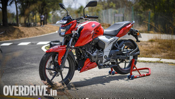 Honda launches 2018 CB Hornet 160R in India, prices start Rs 84675