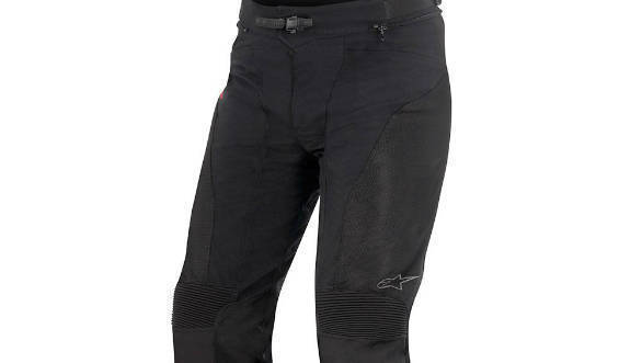 Product review: Alpinestars Sonoran Drystar pants