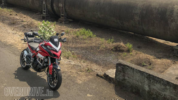 2016 Ducati Multistrada 1200S long term report: After 13,467km and twelve months
