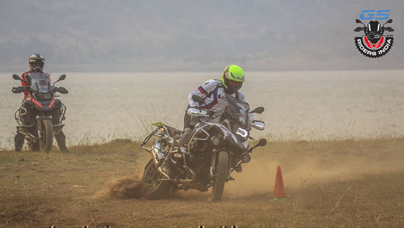 GS Rider India organise their first meet in Maharashtra: Image gallery