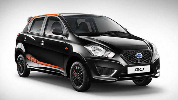 Datsun Go Remix and Go+ Remix Limited Editions launched in India at Rs 4.21 lakh, Rs 4.99 lakh, respectively