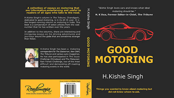 Product review: Good Motoring by H. Kishie Singh