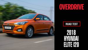 Hyundai Elite i20 | Road Test Review