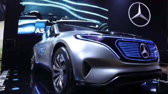 Experience Mercedes-Benz at the Auto Expo 2018 like never before
