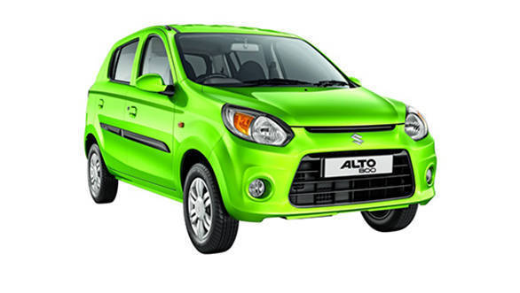 Maruti Suzuki Alto total sales cross 35 lakh units