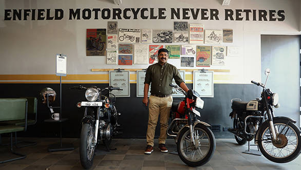 Royal Enfield enters pre-owned motorcycle segment in India