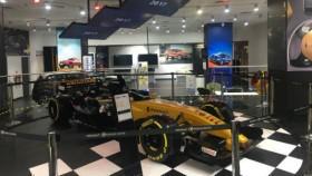 Renault Experience Centre opens in Phoenix Market City, Mumbai
