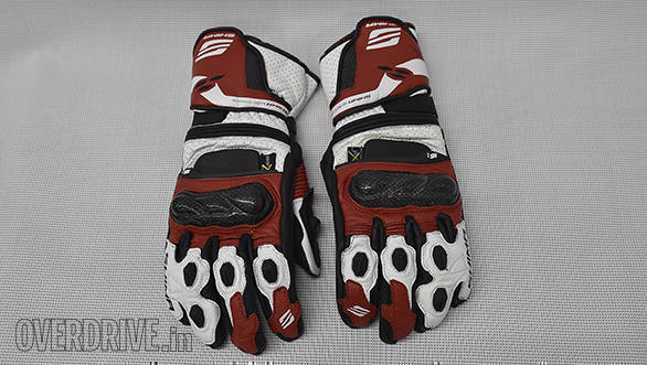 Product review: Shima RS-1 gloves
