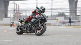 2018 Yamaha MT-10 first ride review