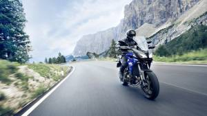 2018 Yamaha Tracer 900 first ride review