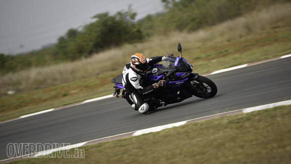 Yamaha YZF-R15 v3 prices increased by Rs 2,000
