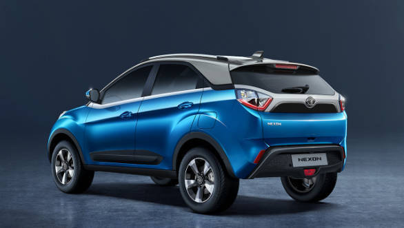 Tata Nexon XZ trim launched at Rs 7.99 lakh